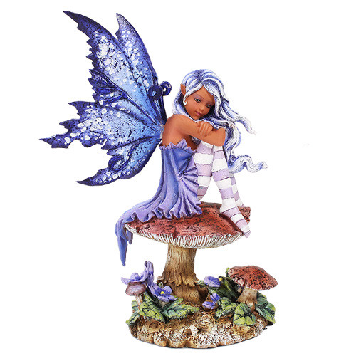 11033 Violet Faery***OUT OF STOCK***
