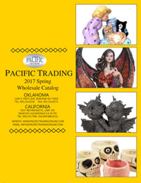 Catalogs : Pacific Trading - Your Source for Quality