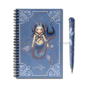 7946 Mermaid Of The Deep Journal Set
