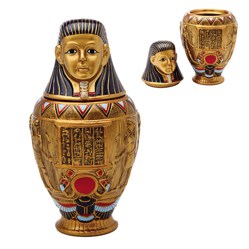 8112 Imesty Canopic Jar