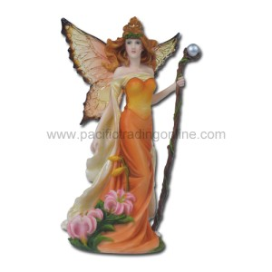 8201 Tiger Lilly Faerie
