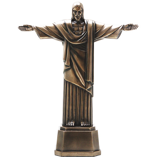 8217 Christ The Redeemer Statue
