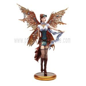 8676 Steampunk Fairy