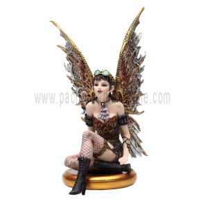 8677 Steampunk Fairy