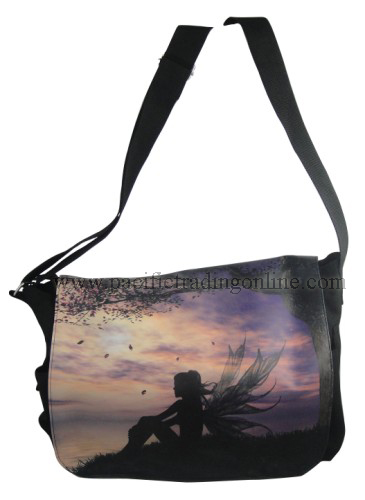 90068 The Dreamer Messenger Bag ***Out of Stock***