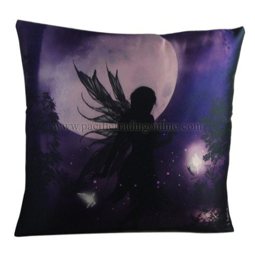 90087 Dancing in the Moon Light Pillow