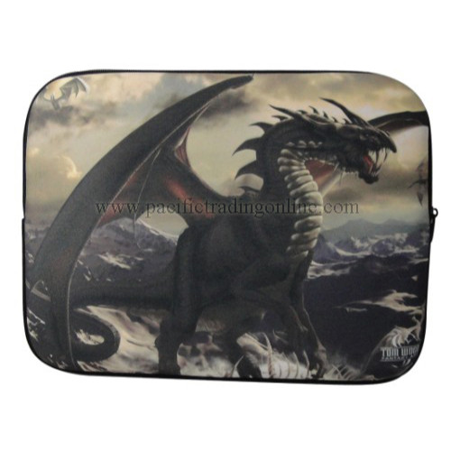 90148 Rogue Dragon Laptop Sleeve