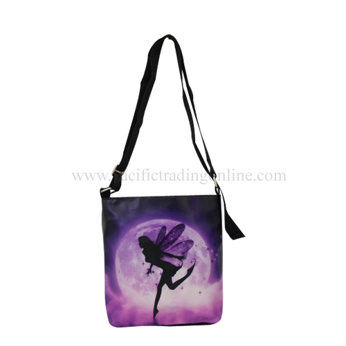 90189 Seeking Serenity Shoulder Bag