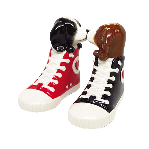 9084 High Top Pups