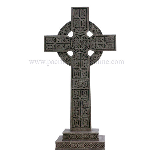9158 Celtic Cross Stand