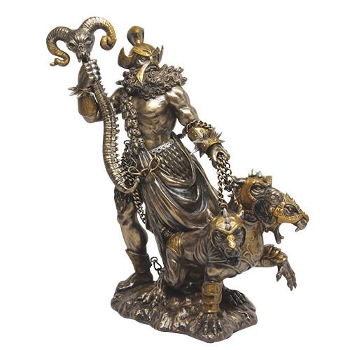 Hades God Statue 9317 Hades