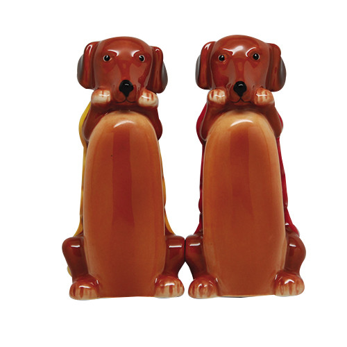 9477 Hot Dogs SP Set