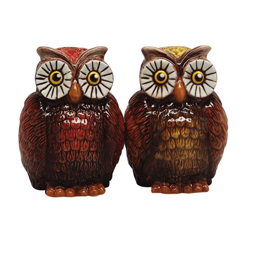 9481 Owls SP Set