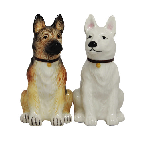 9489 German Shepherd SP Set