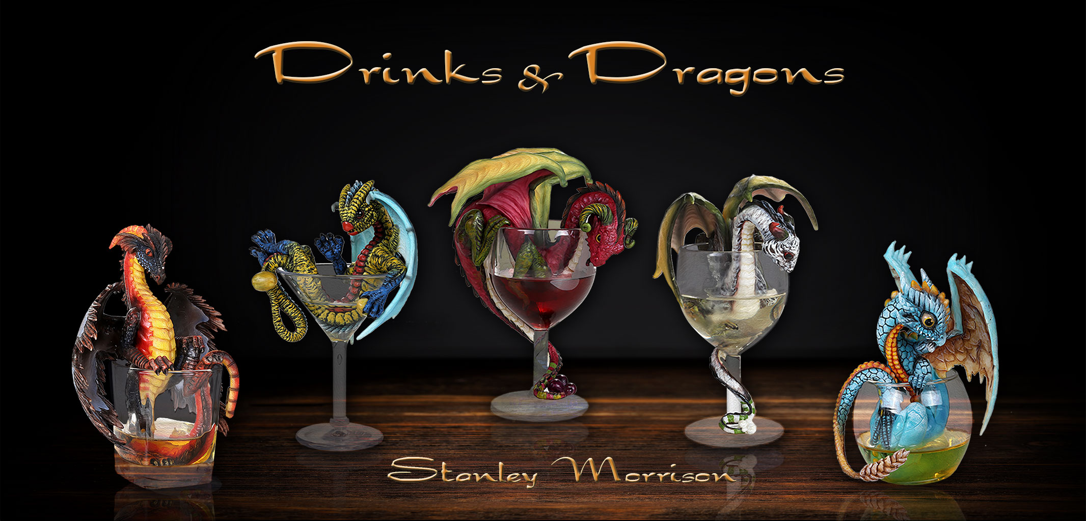 Drinks & Dragons
