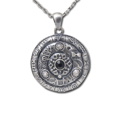 J215 Celestones Necklace