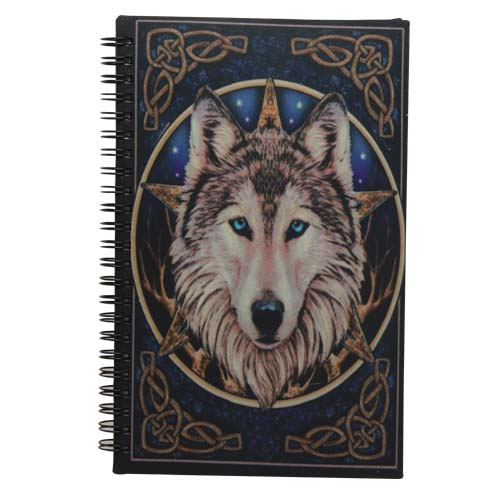 NOW8211 The Wild One Medium Journal***Out of Stock***