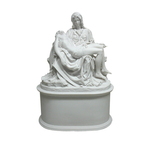 WH26425 The Pieta Urn ***Out Of Stock***