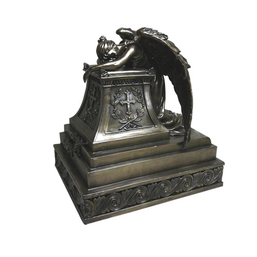 WH26430 Mourning Angel Urn